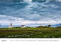 Nordland - Die Weite Skandinaviens (Wandkalender 2019 DIN A3 quer) - Produktdetailbild 8