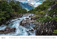 Nordland - Die Weite Skandinaviens (Wandkalender 2019 DIN A3 quer) - Produktdetailbild 4
