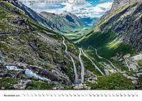 Nordland - Die Weite Skandinaviens (Wandkalender 2019 DIN A3 quer) - Produktdetailbild 11