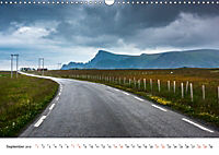 Nordland - Die Weite Skandinaviens (Wandkalender 2019 DIN A3 quer) - Produktdetailbild 9