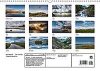 Nordland - Die Weite Skandinaviens (Wandkalender 2019 DIN A3 quer) - Produktdetailbild 13