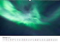Nordlichter - Magische Nächte in Skandinavien (Wandkalender 2019 DIN A2 quer) - Produktdetailbild 10