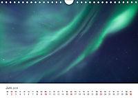 Nordlichter - Magische Nächte in Skandinavien (Wandkalender 2019 DIN A4 quer) - Produktdetailbild 6