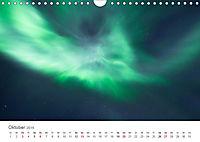 Nordlichter - Magische Nächte in Skandinavien (Wandkalender 2019 DIN A4 quer) - Produktdetailbild 10