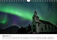 Nordlichter - Magische Nächte in Skandinavien (Wandkalender 2019 DIN A4 quer) - Produktdetailbild 12