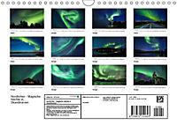 Nordlichter - Magische Nächte in Skandinavien (Wandkalender 2019 DIN A4 quer) - Produktdetailbild 13