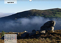 Nordportugal - Heimat der letzten wilden Pferde (Wandkalender 2019 DIN A3 quer) - Produktdetailbild 4