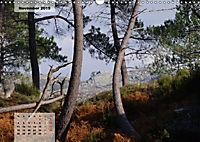 Nordportugal - Heimat der letzten wilden Pferde (Wandkalender 2019 DIN A3 quer) - Produktdetailbild 11