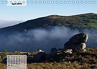 Nordportugal - Heimat der letzten wilden Pferde (Tischkalender 2019 DIN A5 quer) - Produktdetailbild 4