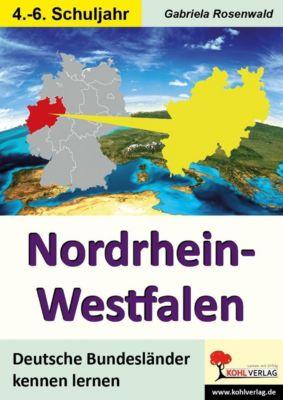 Nordrhein-Westfalen, Gabriela Rosenwald