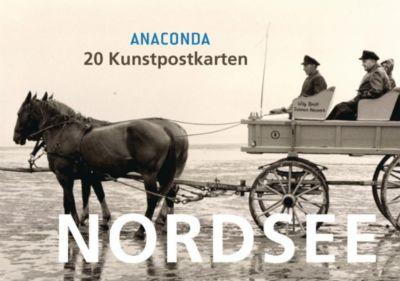 Nordsee Postkartenbuch - Anaconda pdf epub