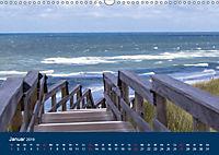 Nordsee - Traum (Wandkalender 2019 DIN A3 quer) - Produktdetailbild 1