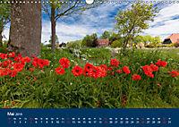 Nordsee - Traum (Wandkalender 2019 DIN A3 quer) - Produktdetailbild 5