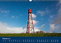 Nordsee - Traum (Wandkalender 2019 DIN A3 quer) - Produktdetailbild 2