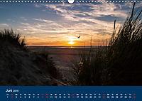 Nordsee - Traum (Wandkalender 2019 DIN A3 quer) - Produktdetailbild 6