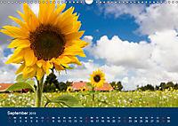 Nordsee - Traum (Wandkalender 2019 DIN A3 quer) - Produktdetailbild 9