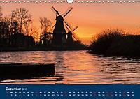 Nordsee - Traum (Wandkalender 2019 DIN A3 quer) - Produktdetailbild 12