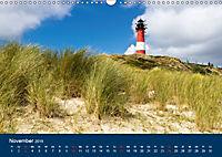 Nordsee - Traum (Wandkalender 2019 DIN A3 quer) - Produktdetailbild 11