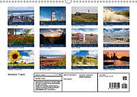 Nordsee - Traum (Wandkalender 2019 DIN A3 quer) - Produktdetailbild 13