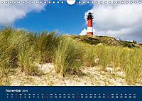 Nordsee - Traum (Wandkalender 2019 DIN A4 quer) - Produktdetailbild 11