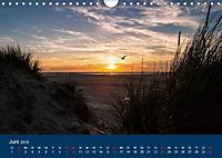 Nordsee - Traum (Wandkalender 2019 DIN A4 quer) - Produktdetailbild 6