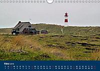 Nordsee - Traum (Wandkalender 2019 DIN A4 quer) - Produktdetailbild 3