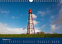Nordsee - Traum (Wandkalender 2019 DIN A4 quer) - Produktdetailbild 2