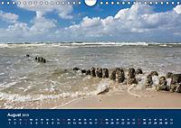 Nordsee - Traum (Wandkalender 2019 DIN A4 quer) - Produktdetailbild 8