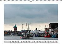 Nordseefeeling - Cuxhaven (Wandkalender 2019 DIN A3 quer) - Produktdetailbild 9