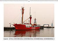 Nordseefeeling - Cuxhaven (Wandkalender 2019 DIN A3 quer) - Produktdetailbild 8