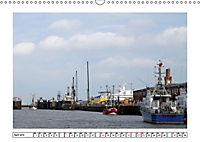Nordseefeeling - Cuxhaven (Wandkalender 2019 DIN A3 quer) - Produktdetailbild 4