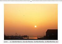 Nordseefeeling - Cuxhaven (Wandkalender 2019 DIN A3 quer) - Produktdetailbild 6