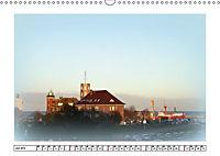 Nordseefeeling - Cuxhaven (Wandkalender 2019 DIN A3 quer) - Produktdetailbild 7
