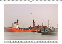 Nordseefeeling - Cuxhaven (Wandkalender 2019 DIN A3 quer) - Produktdetailbild 11