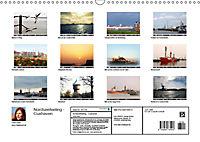 Nordseefeeling - Cuxhaven (Wandkalender 2019 DIN A3 quer) - Produktdetailbild 13