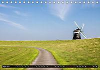 Nordseeinsel Pellworm 2019 (Tischkalender 2019 DIN A5 quer) - Produktdetailbild 4