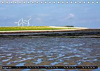 Nordseeinsel Pellworm 2019 (Tischkalender 2019 DIN A5 quer) - Produktdetailbild 8