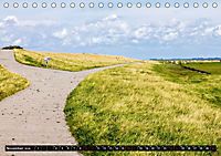 Nordseeinsel Pellworm 2019 (Tischkalender 2019 DIN A5 quer) - Produktdetailbild 11
