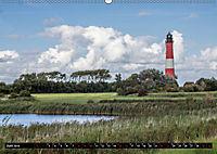 Nordseeinsel Pellworm 2019 (Wandkalender 2019 DIN A2 quer) - Produktdetailbild 6