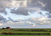 Nordseeinsel Pellworm 2019 (Wandkalender 2019 DIN A2 quer) - Produktdetailbild 3