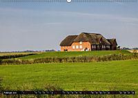 Nordseeinsel Pellworm 2019 (Wandkalender 2019 DIN A2 quer) - Produktdetailbild 2