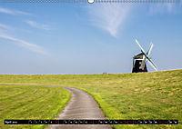 Nordseeinsel Pellworm 2019 (Wandkalender 2019 DIN A2 quer) - Produktdetailbild 4
