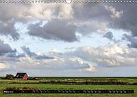 Nordseeinsel Pellworm 2019 (Wandkalender 2019 DIN A3 quer) - Produktdetailbild 3