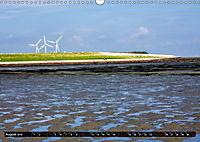 Nordseeinsel Pellworm 2019 (Wandkalender 2019 DIN A3 quer) - Produktdetailbild 8