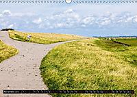 Nordseeinsel Pellworm 2019 (Wandkalender 2019 DIN A3 quer) - Produktdetailbild 11