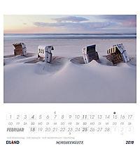 Nordseeküste 2018 - Produktdetailbild 2