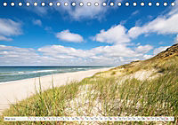 Nordseeperle Sylt (Tischkalender 2019 DIN A5 quer) - Produktdetailbild 5