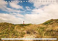 Nordseeperle Sylt (Tischkalender 2019 DIN A5 quer) - Produktdetailbild 9