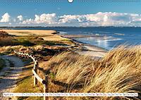 Nordseeperle Sylt (Wandkalender 2019 DIN A2 quer) - Produktdetailbild 4