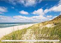 Nordseeperle Sylt (Wandkalender 2019 DIN A2 quer) - Produktdetailbild 5